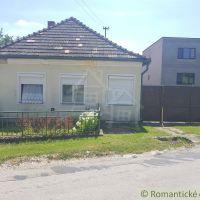 Rodinný dom, Šalgovce, 117 m², Pôvodný stav
