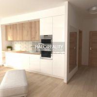 2 izbový byt, Trstice, 53 m², Novostavba