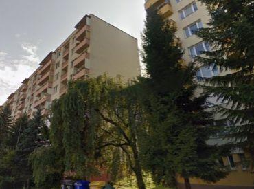 1 izbový byt Banská Bystrica Fončorda