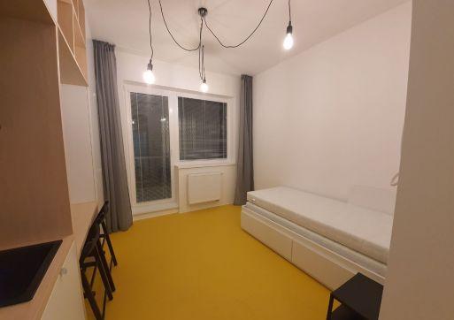 Províziu RK neplatíte! RK Byty Bratislava, prenajmeme 1-izb. apartmán, úplná rekonštrukcia, Bratislava III.
