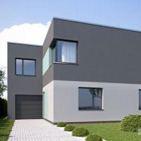 Rodinný dom, Bernolákovo, 154 m², Novostavba