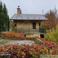 Chata, Vrbové, 60 m², Pôvodný stav