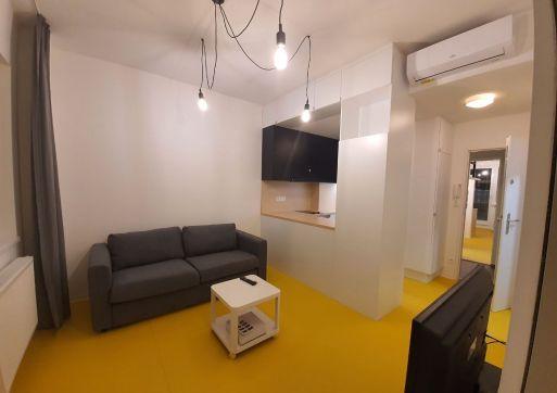 Províziu RK neplatíte! RK Byty Bratislava, prenajmeme 2-izb. apartmán, úplná rekonštrukcia, Bratislava III.