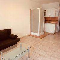 Garsónka, Trnava, 30 m², Čiastočná rekonštrukcia