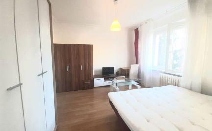PRENÁJOM 1 izbový byt Bratislava Ružinov Narcisová EXPIS REAL