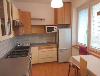 Zvolen, mesto – zrekonštruovaný 2-izbový byt s loggiou – prenájom