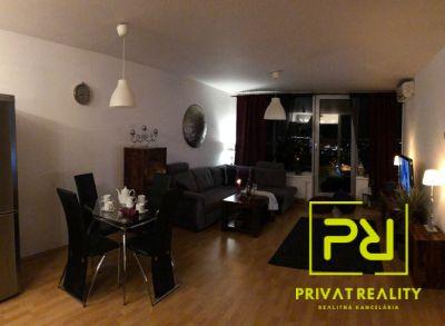 Ponúkame Vám na prenájom 3 izbový byt Bratislava-Ružinov, Bajkalska ul - 3 Veže