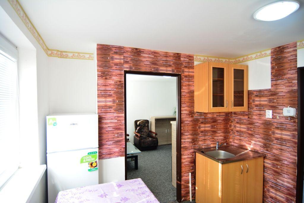 PRENAJATÉ 1 izbový byt Poprad - Veľká - 2