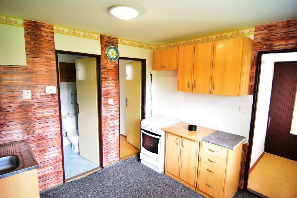 PRENAJATÉ 1 izbový byt Poprad - Veľká - 3