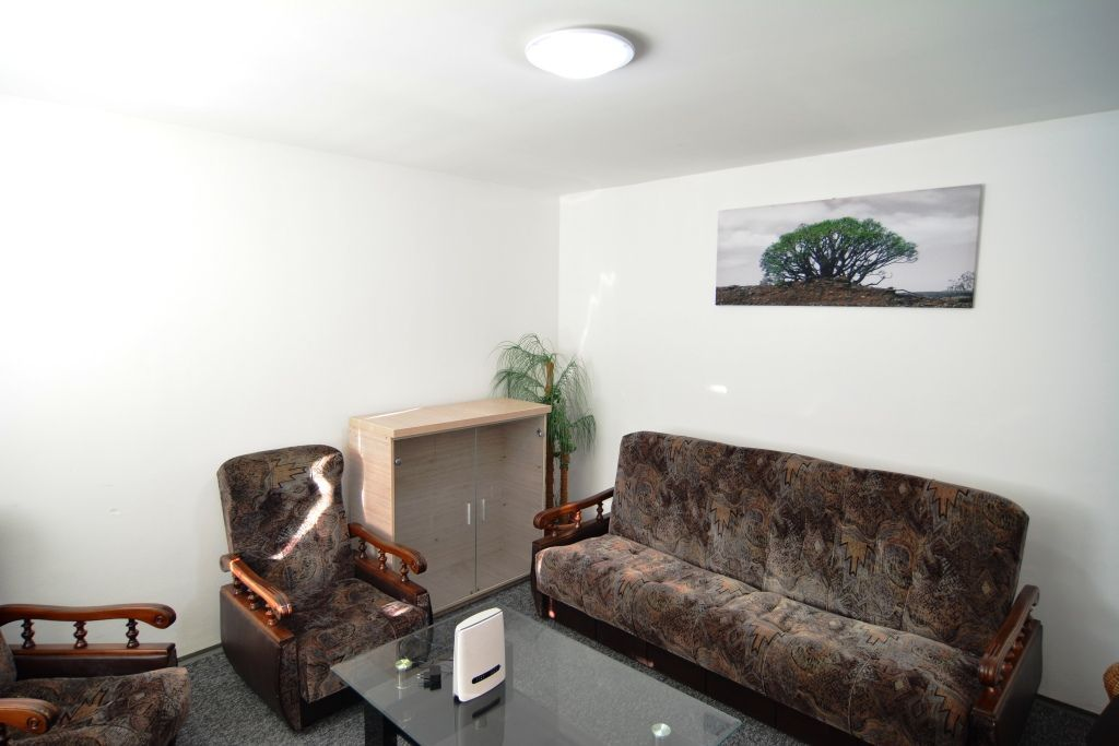 PRENAJATÉ 1 izbový byt Poprad - Veľká - 4