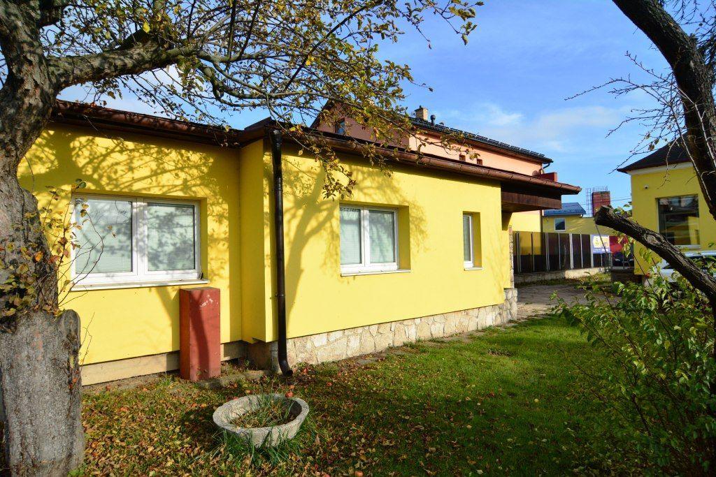 PRENAJATÉ 1 izbový byt Poprad - Veľká - 7