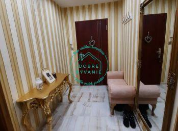 Na prenájom Krásny zrekonštruovaný 3 izbový byt