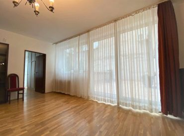 AFYREAL - REZERVOVANY - Predaj veľký 3izb byt 85m2, tehla, tesne pod lesom, 38m2 slnečné  terasy, Kuklovská,