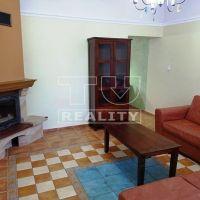 2 izbový byt, Zvolen, 81 m², Kompletná rekonštrukcia
