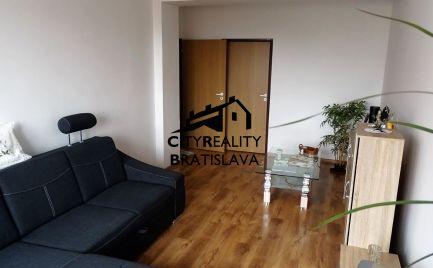 Ideálne bývanie v centre Dunajskej Stredy, 2 iz. byt
