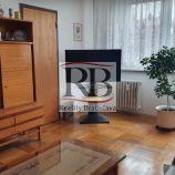 Na predaj 4 izbový byt na Mamateyovej ulici v Petržalke, BAV