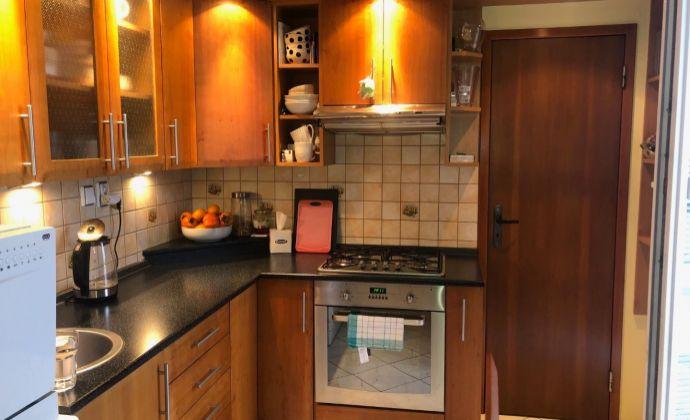 PRENÁJOM - 2 izbový byt na Komenského ulici v Modre