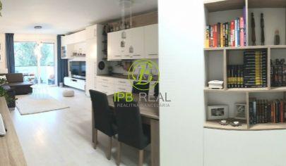 Priestranný 2-izb. byt v novostavbe na Vlárskej ul. na Kramároch