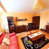 3 izbový byt, Vráble, 79 m², Čiastočná rekonštrukcia