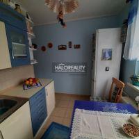 2 izbový byt, Prievidza, 60 m², Čiastočná rekonštrukcia