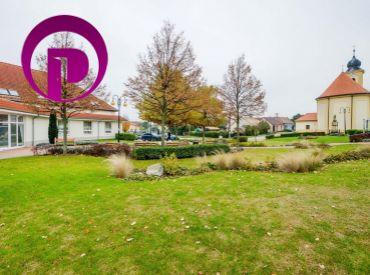 Nebytový Priestor, 107m2 – Madunice: v CENTRE, pri Obecnom Úrade, VÝBORNÁ poloha, v blízkosti POŠTA, lekáreň, MHD, reštaurácia....diaľnica 3km