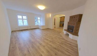 Prenájom -  Rodinný dom vhodný na bývanie / sídlo firmy s výhľadom na Dunaj - TOP PONUKA!