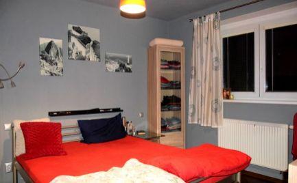 REZERVOVANÉ !!!  DMPD real vám ponúka na predaj 2 izbový tehlový byt v Handlovej .