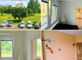 Predaj veľkometrážneho 3.izb bytu v Nitre na Chrenovej v peknom tichom prostredí
