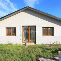 Rodinný dom, Topoľčany, 92 m², Novostavba