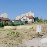 Rodinný dom, Prievidza, 105 m², Vo výstavbe
