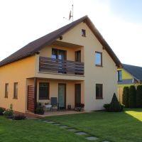 Rodinný dom, Mojš, 140 m², Novostavba