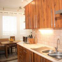 2 izbový byt, Štúrovo, 59 m², Čiastočná rekonštrukcia