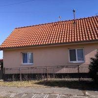 Rodinný dom, Veľké Leváre, 83 m², Pôvodný stav