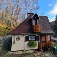 Chata, Cerová, 70 m², Kompletná rekonštrukcia