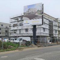 2 izbový byt, Rovinka, 59 m², Vo výstavbe