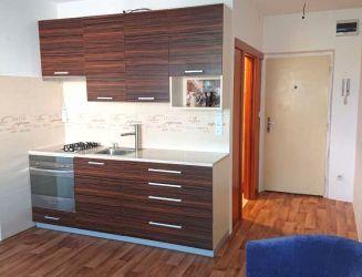 Zvolen, Zlatý Potok – 1-izbový zrekonštruovaný byt, 40 m2 – prenájom