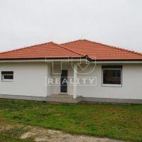 Rodinný dom, Váhovce, 145 m², Novostavba