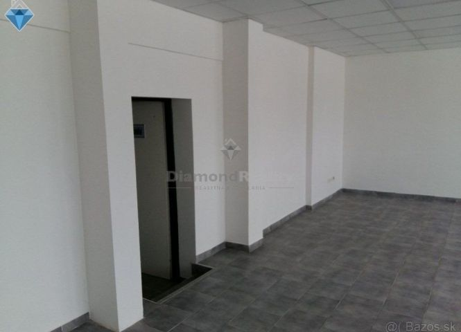 kancelárie - Košice-Nad jazerom - Fotografia 1
