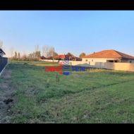 Stavebný pozemok Malé Dvorníky