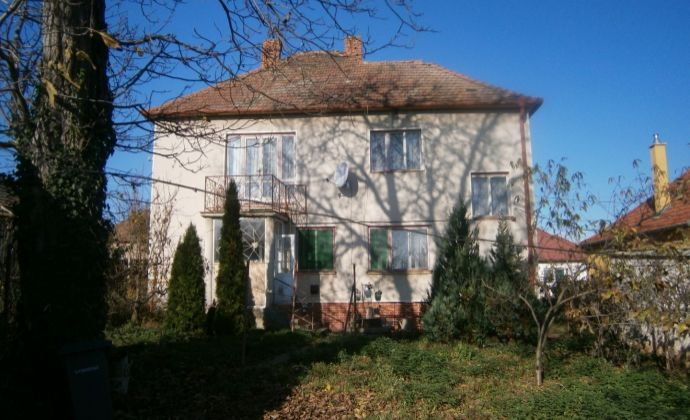Rodinný dom v obci Dubník na predaj !