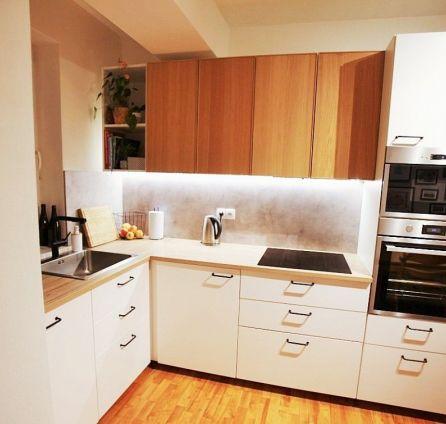 3 izb. byt, 2x balkón, novostavba, Petržalka, ul. Rusovská cesta