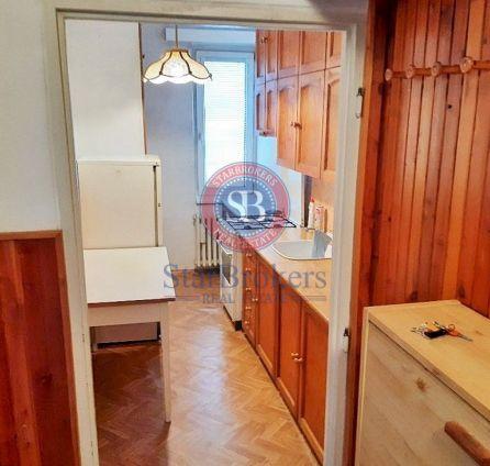 3 izb. byt o výmere 83 m2, Ružinov, ul. Sklenárová