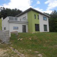 Rodinná vila, Bádice, 238 m², Novostavba