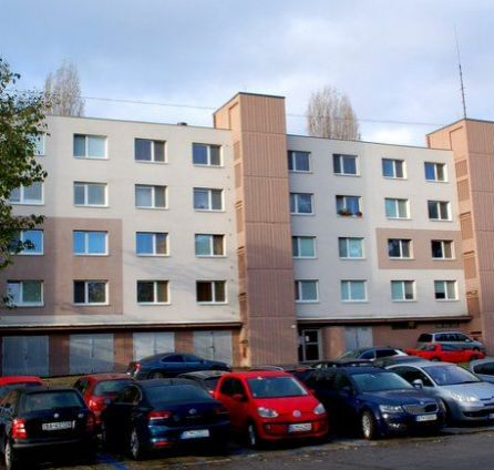 StarBrokers – PREDAJ 4 izb. byt + loggia + pivnica na 3/4 p., Mamateyova  ul., Bratislava - Petržalka