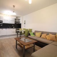 2 izbový byt, Malacky, 46.26 m², Novostavba