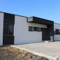Rodinný dom, Malé Leváre, 106 m², Novostavba
