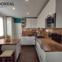4 izbový byt, Senica, 86 m², Kompletná rekonštrukcia