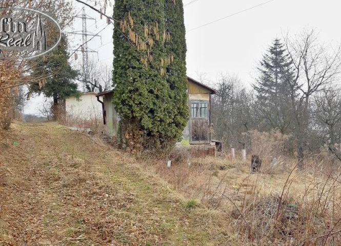záhrada - Prešov - Fotografia 1