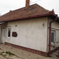 Rodinný dom, Gabčíkovo, 110 m², Čiastočná rekonštrukcia
