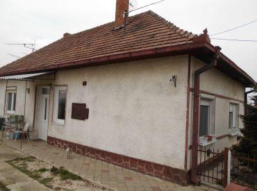 Na predaj rodinný dom 4+1, Gabčíkovo